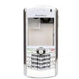 Blackberry 8100 Vỏ + Sườn + Phím