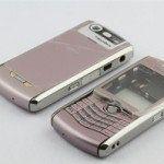 Blackberry 8130 Vỏ + Sườn + Phím