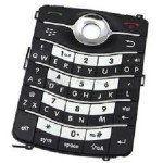 Blackberry 8220 Phím