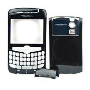 Blackberry 8300 Vỏ + Sườn + Phím