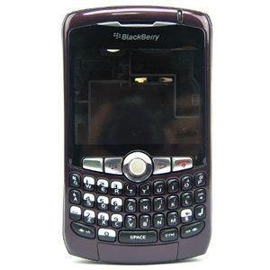 Blackberry 8320 Vỏ + Sườn + Phím