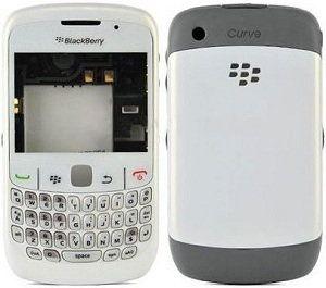 Blackberry 8520 Vỏ + Sườn + Phím