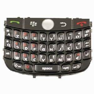 Blackberry 8900 Phím