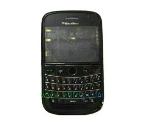 Blackberry 9000 Vỏ + Sườn + Phím