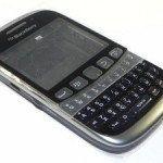 Blackberry 9320 Vỏ + Sườn + Phím