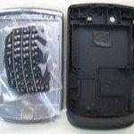 Blackberry 9800 Vỏ+ Sườn + Phím