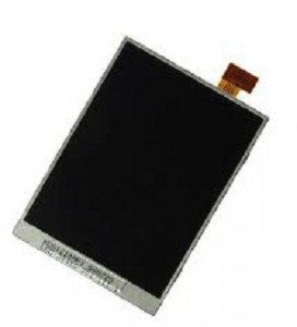LCD Blackberry 9810 001 390