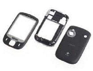 Vỏ Cảm Ứng HTC P3450 Đen Đỏ Xanh