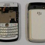 Blackberry 9780 Vỏ Sườn Phím