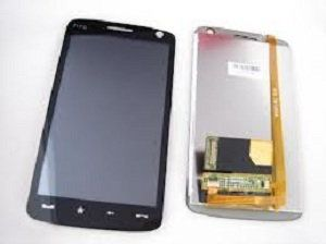 HTC Blackstone  HD T8282  Touch HD 1  LCD + Touch 730