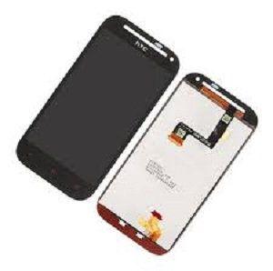 Cảm Ứng + Màn Hình HTC One SV Màu Đen