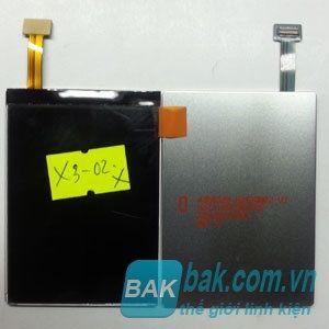 Màn Hình Nokia X3-02 C3-01 N206 N300 C3-03