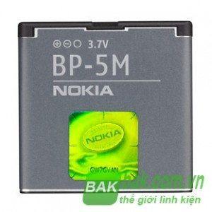 Pin-Nokia-BP-5M-Original-Battery-