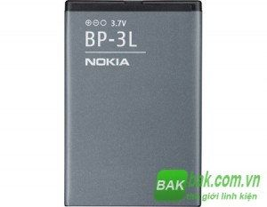 Pin-Nokia-BP3L-Original-Battery