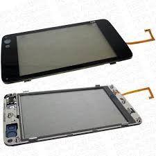 Cảm ứng Nokia N900
