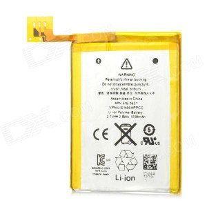 Ipod battery 5