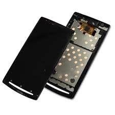 Màn hình Sony LT18i Xperia Arc S có khung