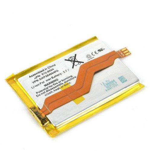 Pin Ipod 3