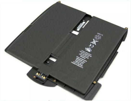Pin Ipad 1