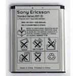 pin bst-33 sony ericsson