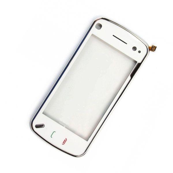cảm ứng n97 mini ( trắng )
