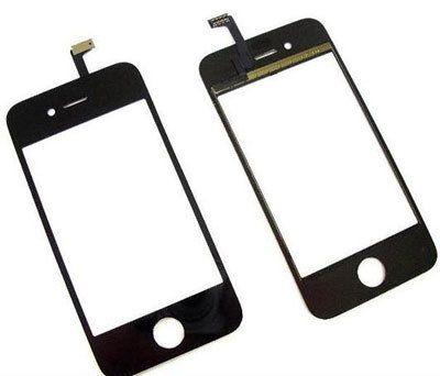 Cảm Ứng Iphone 4 Đen