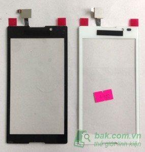 Cảm ứng Sony Xperia C S39h C2304 C2305 S39c