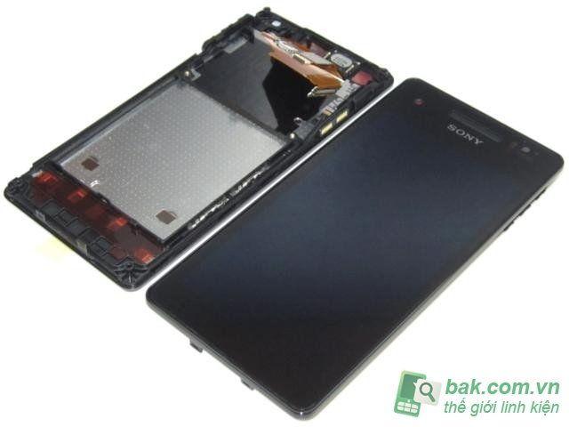 Màn hình cảm ứng Sony LT25i