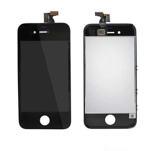 Màn Hình Iphone 4g 4s Đen