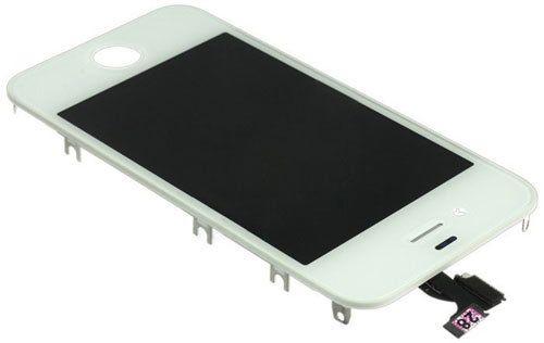 Màn Hình Iphone 4G 4S Trắng