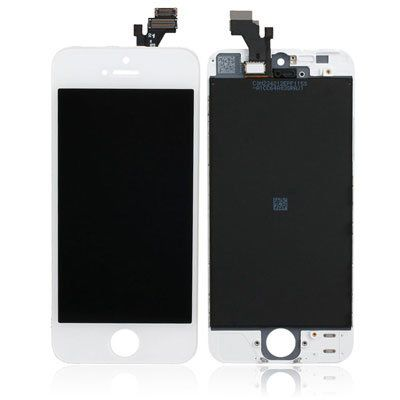 Màn Hình Iphone 5G Trắng