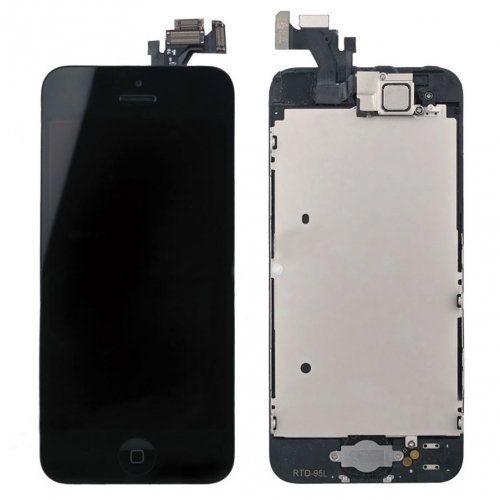 Màn Hình Iphone 5G Đen