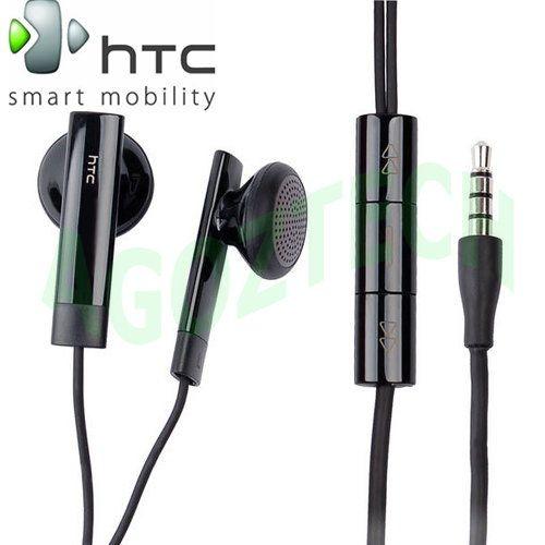 Zestawy słuchawkowe HTC RC E160