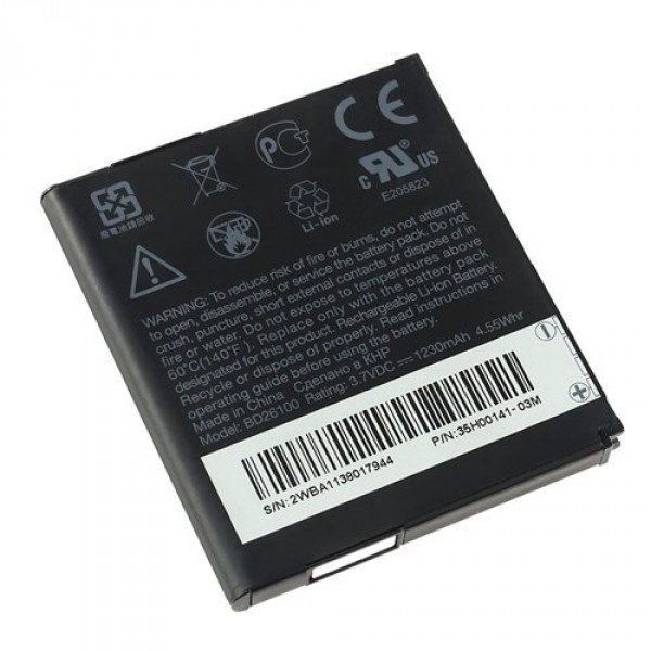 Pin HTC BD 26100 G10