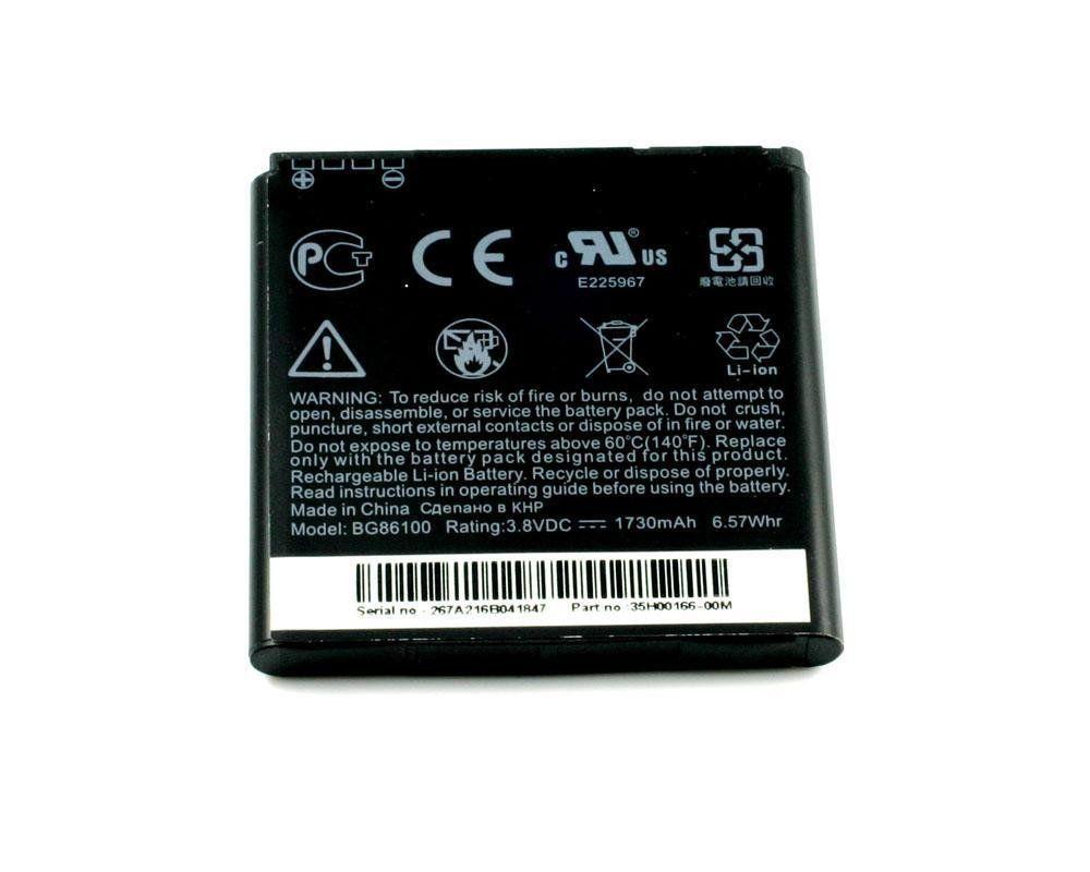 Pin HTC BG86100 G17 G22 EVO 3D X515m PG86300 PG86310 HTC Ruby HTC Amaze 4G PH85110