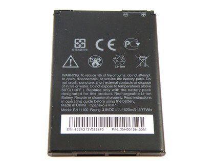Pin HTC BH11100 G15 Salsa C150e