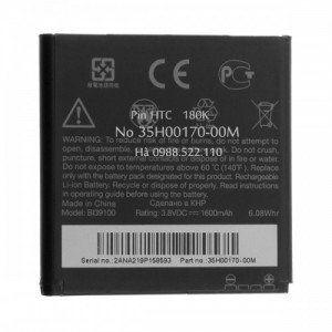 Pin HTC BL39100 G21 HTC Z710E Z715 Sensation XL X315E G21 Titan II Titan X310E
