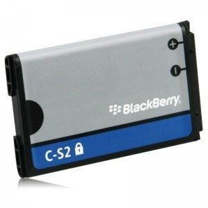 Pin BlackBerry CS-02