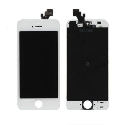 Màn Hình Iphone 5s Màu Trắng