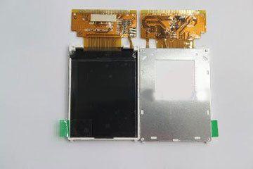 Màn hình Nokia 1232