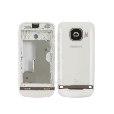 Housing-for-Nokia-311-Asha-Cell-Phone-white-copy-AAA