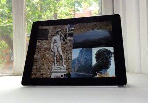 How-to-turn-iPad-into-a-digital-photo-frame