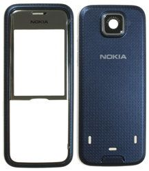 Nokia 7310s Cover blue