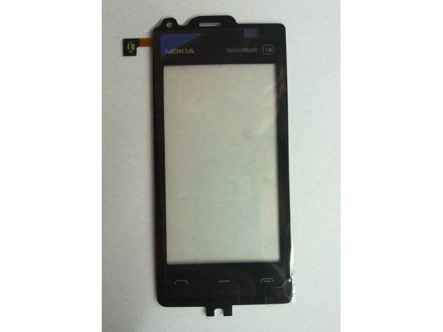 Cảm ứng Nokia 5530