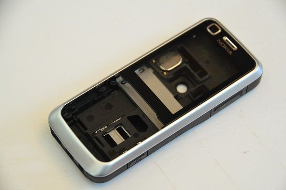 Vo-Nokia-6120C-Black-Original-Housing
