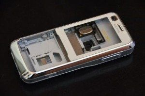 Vo-Nokia-6120C-WhiteOriginal-Housing