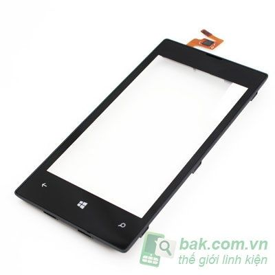 Cảm ứng Nokia Lumia X