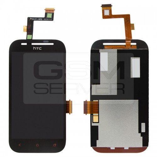 Màn Hình HTC Bộ Desire SV t326e