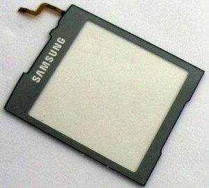 samsung i780 touch