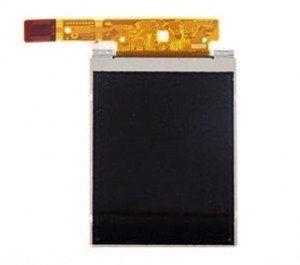 Màn hình Sony Ericsson SE K530 W660